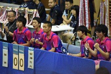 卓球関東4