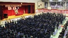 卒業式04
