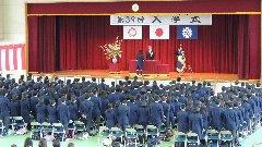 入学式03