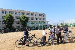 自転車点検01