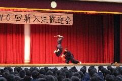 新入生歓迎会04
