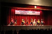 ダンス発表会02