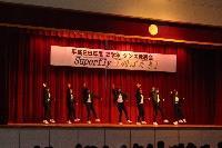 ダンス発表会2