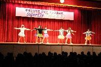 ダンス発表会3