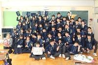 卒業式08
