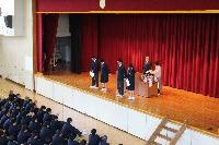 表彰式01
