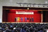新入生歓迎会5