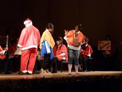 ウインターコンサート第2部 劇