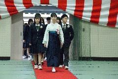 卒業式05