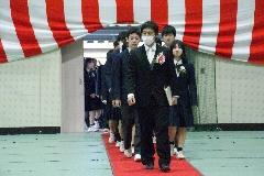 卒業式06