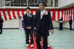 卒業式07
